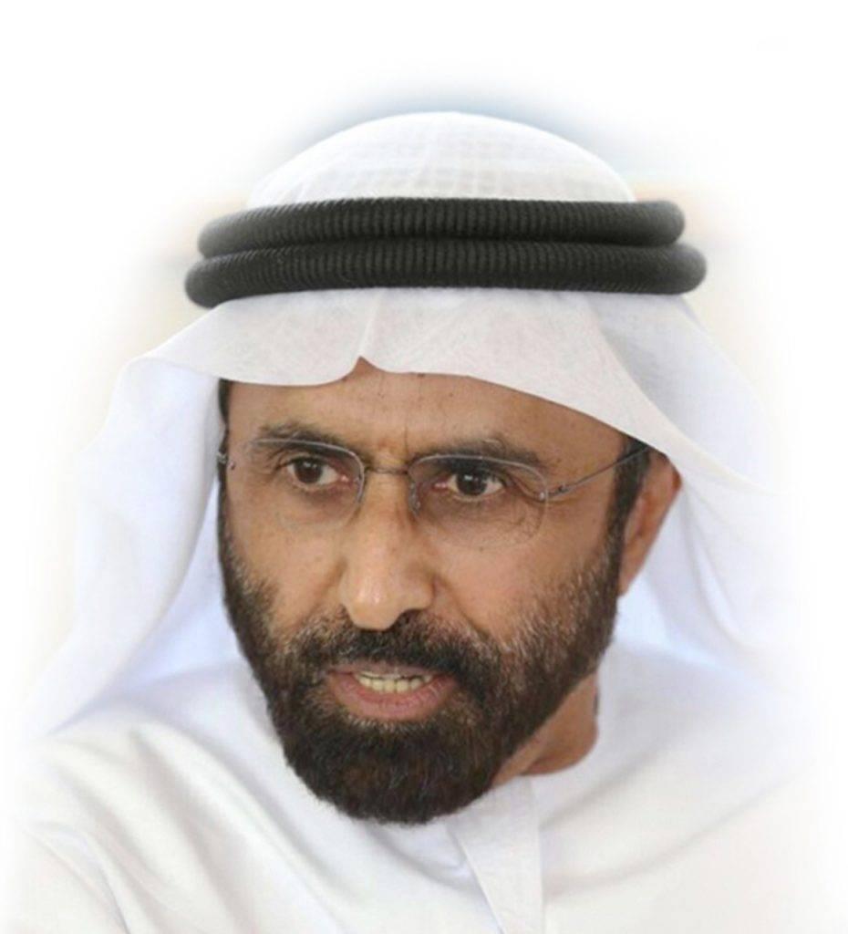 Saeed Mohamed Alraqbani