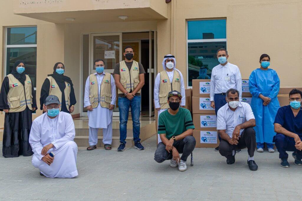 جمعية الفجيرة الخيرية | WhatsApp Image 2021 08 19 at 1.47.32 PM